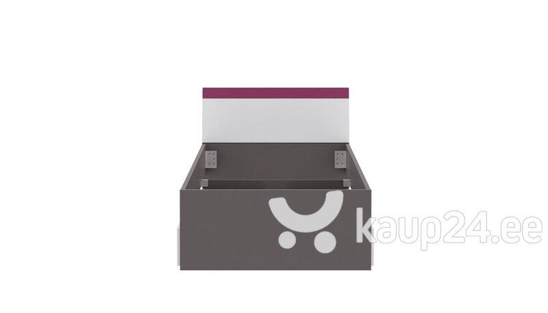 Voodi Libelle 210x95,3 cm