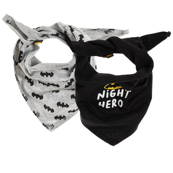 Cool Club kaelarätik poistele Batman (Batman), 2 tk, LAB1905281-00
