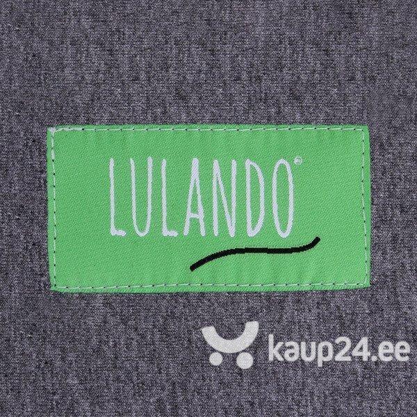 Kandmislina LULANDO, Navy Grey, 4,6x0,5 m tagasiside