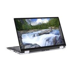 Dell Latitude 14 7400 2in1 i5-8265U 8GB 256GB Win10Pro hind ja info | Sülearvutid | kaup24.ee