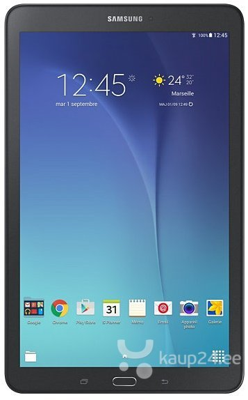 Samsung Galaxy Tab E T560 9 6 Wifi must