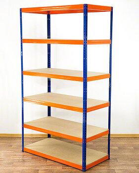 Laoriiul Wamar HNO 6605 hind ja info | Riiulid tööriistadele | kaup24.ee