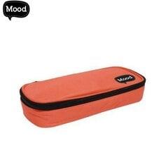 Pinal MOOD Omega, Orange, 000580092 hind ja info | Pinalid | kaup24.ee