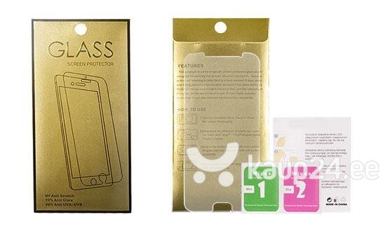 Tempered Glass Gold Screen Protector Xiaomi Redmi 7A