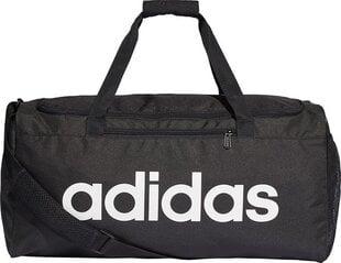 Spordikott Adidas DT4819, 41,5 l, must hind ja info | Spordikotid | kaup24.ee