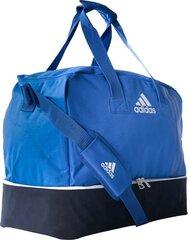 Spordikott Adidas BS4752. 66 l, sinine hind ja info | Spordikotid | kaup24.ee
