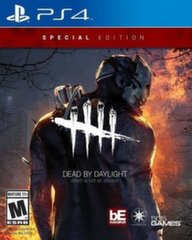 Dead by Daylight Special Edition, PS4