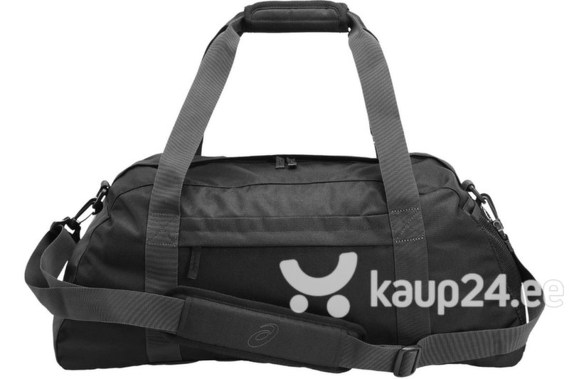 Spordikott Asics Training Gymbag 127692-0942, must
