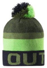 Lassie müts poistele Beanie Nikko Forest Green 7287678581046