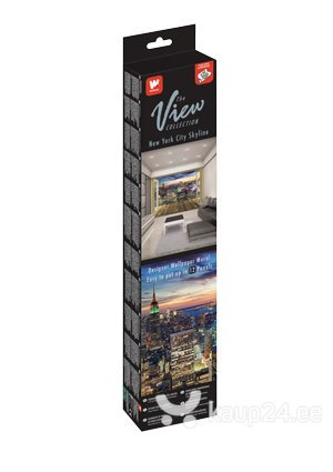 Fototapeet New York City Skyline интернет-магазин