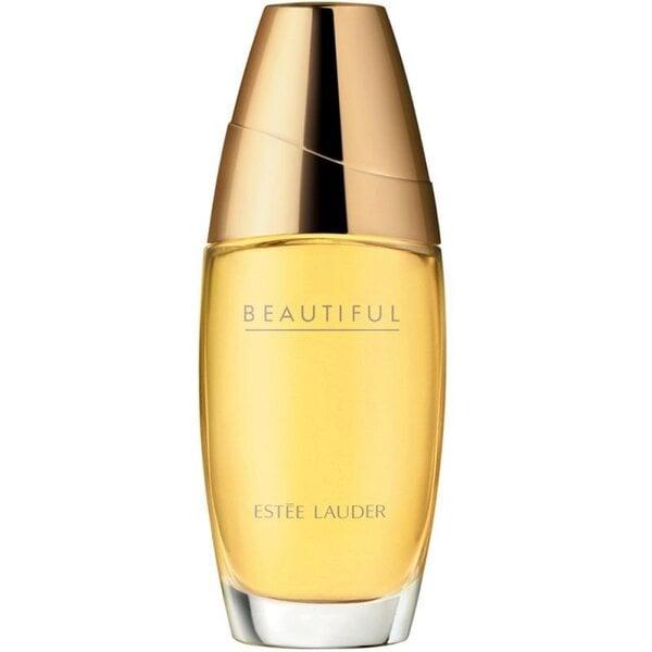Parfüümvesi Estee Lauder Beautiful EDP naistele 75 ml hind ja info | Naiste lõhnad | kaup24.ee