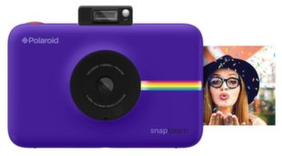 Polaroid SNAP Touch, Lilla