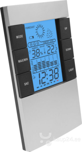 Elektrooniline termomeeter Bioterm 144609