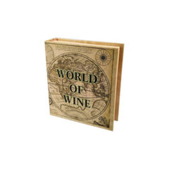 "Veinipudeli avamise komplekt ""World of wine set"""