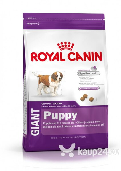 Royal Canin Giant Puppy 1 kg