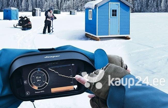 Telefoniümbris Deeper Winter Smartphone Case 2.0