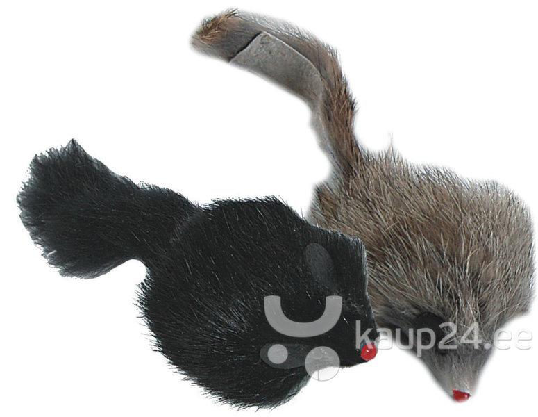 Comfy мышка-игрушка для кошки Mini цена и информация | Mänguasjad kassidele | kaup24.ee