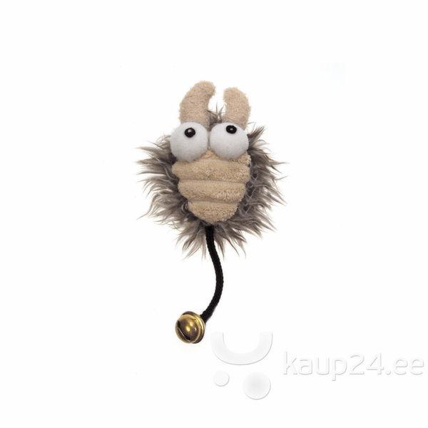 Comfy mänguasi kassidele krabi sabaga Wow, 13 cm цена и информация | Mänguasjad kassidele | kaup24.ee