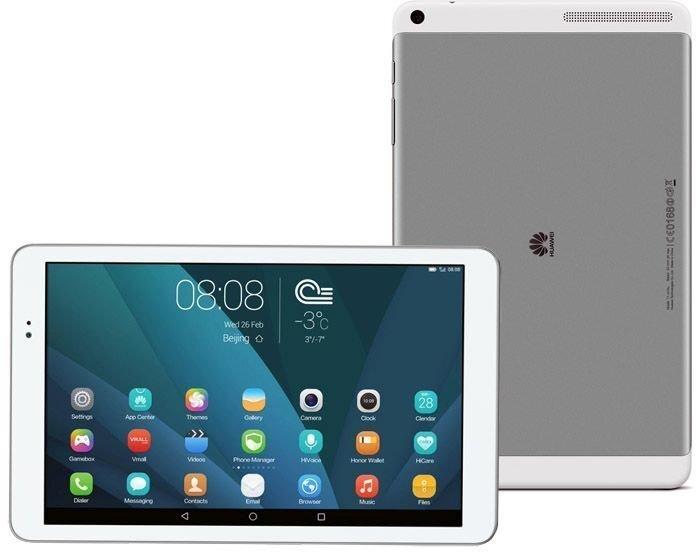 Huawei MediaPad T1 10 Wi Fi Valge