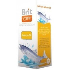 BRIT CARE lõheõli 250 ml