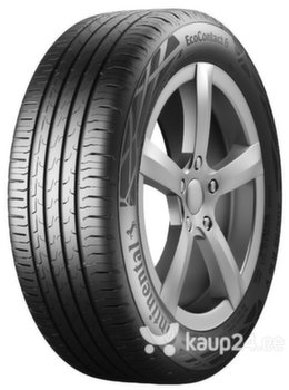 Continental ContiEcoContact 6 215/65R16 98 H hind ja info | Suverehvid | kaup24.ee