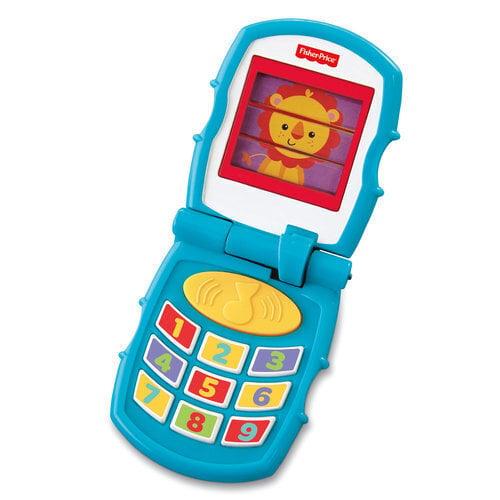 Детский мобильный телефон, Fisher Price