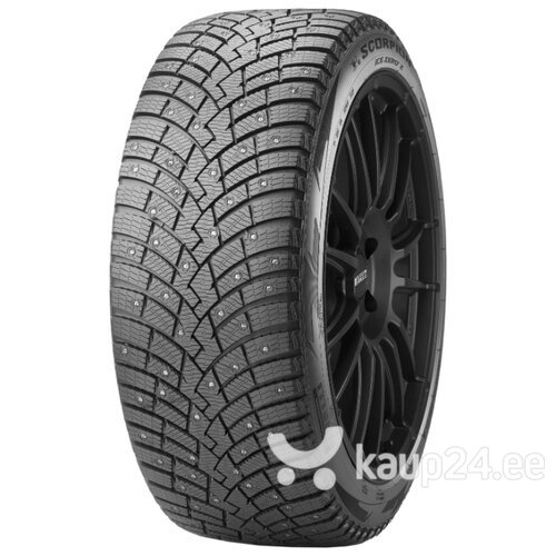 Pirelli SCORPION ICE ZERO 2 285/40R21 109 H XL