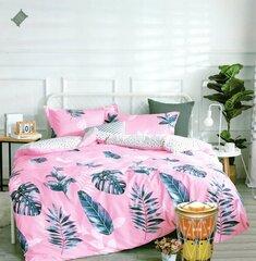 Kahepoolne voodipesukomplekt, 4 osaline