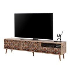 Столик для телевизора Selsey Smartser 180 см, цвета дуба