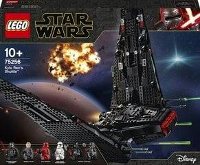 75256 LEGO® Star Wars™ Episode IX Kylo Ren sõdalane™