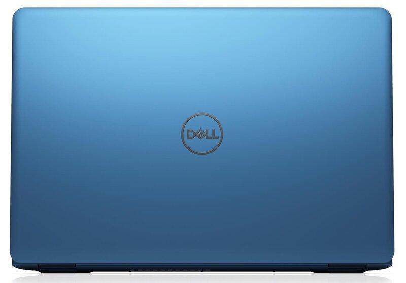 Dell Inspiron 15 5584 i3-8145U 4GB 256GB Linux