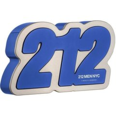 Komplekt meestele Carolina Herrera 212 Men : tualettvesi EDT 100 ml + dušigeel 100 ml
