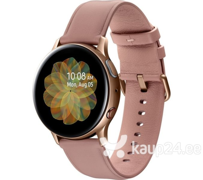 Nutikell Samsung Galaxy Watch Active 2, 40mm, Rose Gold (Stainless)