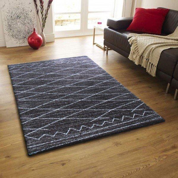 Vaip Sherpa 03, pruun, 160x220 cm