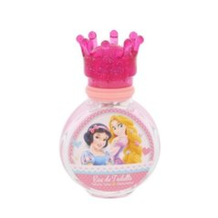 Tualettvesi Disney Princess EDT tüdrukutele 30 ml