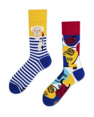 Sokid unisex Picassocks by Many Mornings