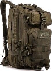 Рюкзак Magnum Fox, 25 л, зеленый
