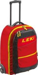 Väike kohver Leki Business Trolley, 50 l, punane