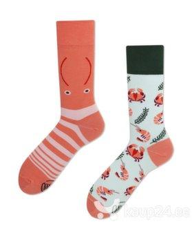 Sokid unisex Frutti di Mare by Many Mornings hind ja info | Naiste sukkpüksid, sokid ja retuusid | kaup24.ee