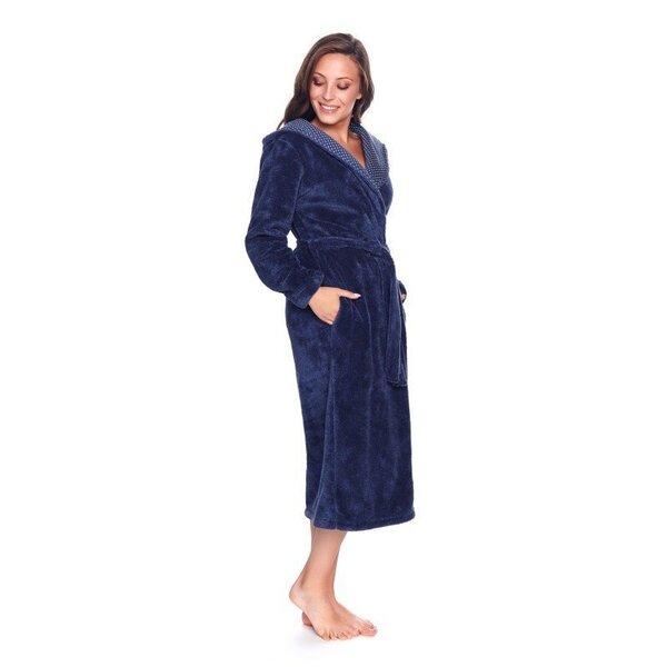 Женский халат DN-Nightwear SSD.9801