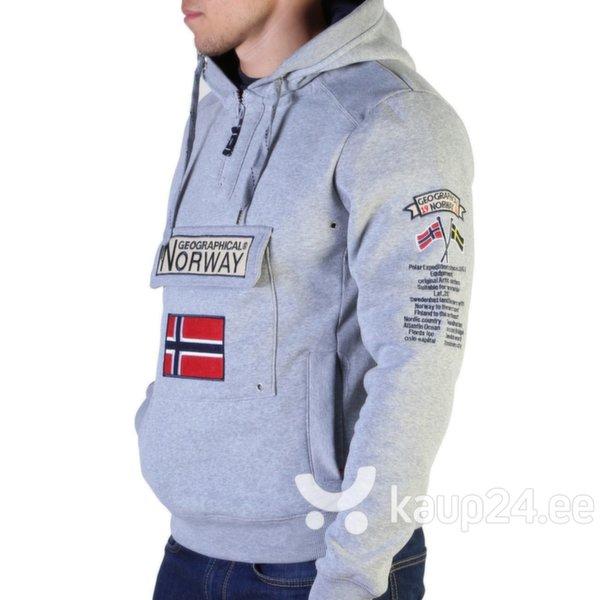 Мужской свитер Geographical Norway 15212 интернет-магазин