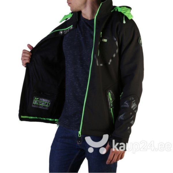Meeste jope Geographical Norway Tranco 15214