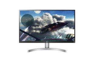 LG 27UL600-W.AEU hind ja info | LG Monitorid ja monitori kinnitused | kaup24.ee