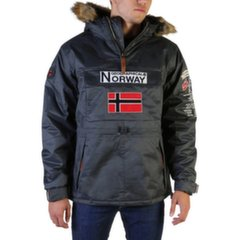 Meeste jope Geographical Norway Barman 15235