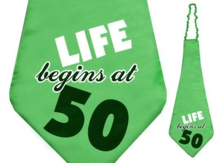 Lips Life begins at 50, 59 cm, 1 tk