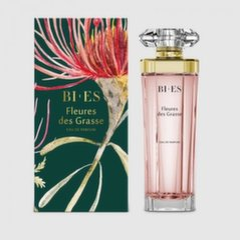 Parfüümvesi naistele BI-ES Fleurs Des Grasse 50ml
