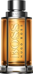 Tualettvesi Hugo Boss Boss The Scent EDT meestele 50 ml