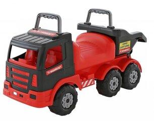 Polesie автомобильный самокат MAMMOET цена и информация | Игрушки для младенцев | kaup24.ee
