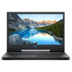 Sülearvuti Dell G5 15 5590 i7-9750H 16GB 512GB Win10H