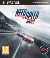 NEED FOR SPEED: Rivals, PS3